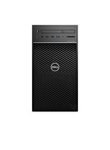 Dell T3640 W-1250-2 8Gb 1Tb P400-2Gb W10Pro 300W 2,5Hdd 1X8Gb 2933Mhz Quadro P400-2Gb Renkli